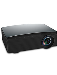 cheap -aao YG650 LED Projector Auto focus Keystone Correction 1080P (1920x1080) 9500 lm Compatible with TV Stick