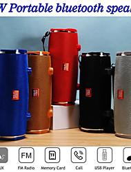 cheap -T&G TG189 Outdoor Speaker Wireless Bluetooth Portable Speaker For PC Laptop Mobile Phone