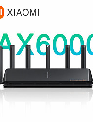 cheap -Xiaomi Router AX6000 WiFi6 AIoT Router 6000Mbs VPN 512MB Qualcomm CPU Mesh Repeater External Signal Network Amplifier