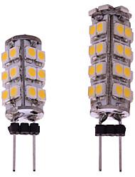 cheap -LED Bulb G4 26 28 SMD 5050 Wedge Spotlight Chandelier Lighting Replace Halogen Lamps Car Interior Lamp Side Marker Backup Bulb 2pcs