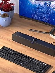 cheap -Lenovo L102 Speaker Wired Portable Speaker For PC Laptop
