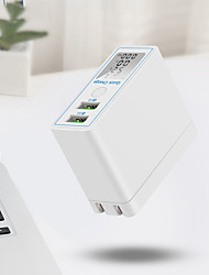 cheap -30 W Output Power USB USB Charger QC 3.0 Fast Charge For Universal