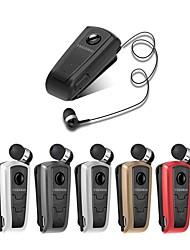 cheap -Fineblue F910 Collar Clip Bluetooth Headset Bluetooth5.0 Ergonomic Design Stereo Long Battery Life for Apple Samsung Huawei Xiaomi MI  Mobile Phone
