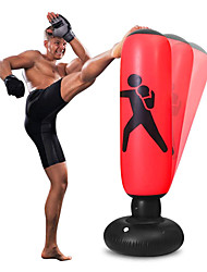 cheap -Kids Punching Bag with Stand Punching Bag Inflatable for Boys Boxing Practice at Home and Adults Engergy Release