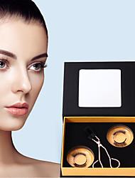 cheap -Magnetic Liquid Eyeliner 3D False Eyelashes No Glue Magnetic Eyelashes Five Magnet Eyelashes Quantum Magnetic False Eyelashes
