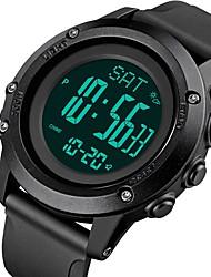 cheap -SKMEI Men's Digital Watch Digital Digital Outdoor Chronograph Alarm Clock Compass