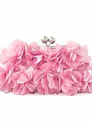 cheap -caiyue q20 ladies dinner bag, silk petal ladies messenger bag, mobile phone cosmetics women bags wholesale