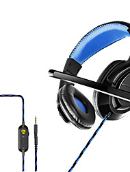 cheap -OVLENG OV-P1 Gaming Headset USB 3.5mm Audio Jack PS4 PS5 XBOX Ergonomic Design Retractable Stereo for Apple Samsung Huawei Xiaomi MI  PC Computer Gaming