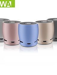 cheap -EWA A1 Bluetooth Speaker Bluetooth Outdoor Portable Speaker For PC Laptop Mobile Phone