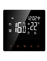 cheap -AVATTO Tuya WiFi Smart Thermostat, Electric Floor Heating Water/Gas Boiler Temperature Remote Controller for Google Home, Alexa