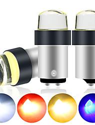 cheap -2PCS BA15S LED P21W 1156 1157 led BAY15D P21/5W Strobe Flash Light Brake Lamp Bulb Blink light DC12 Auto LED Tail Stop Light
