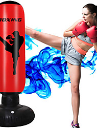 cheap -Inflatable Punching Bag - 67 Inch Standing Boxing Bag for Boys and Girls Free Standing Boxing Toy for Kids