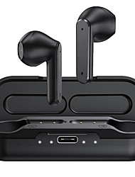 cheap -PRO-X True Wireless Headphones TWS Earbuds Bluetooth5.0 Ergonomic Design Stereo Dual Drivers for Apple Samsung Huawei Xiaomi MI  Traveling Outdoor Cycling Mobile Phone