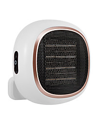 cheap -the New Heater Home Desktop Small Sun Wall-mounted Heater Fan Bathroom Table Small Heating Mini Electric Heater