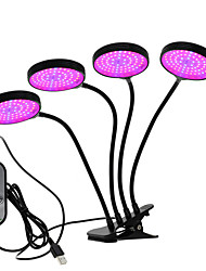 cheap -LED Grow Light 5V USB Phyto Lamp Full Spectrum With Control For Plants Seedlings Flower Indoor Grow Box
