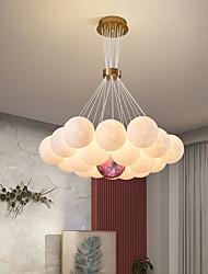cheap -LED Pendant Light Globe Design Cluster Design Glass LED Modern Nordic Style 7/13/19 Heads 110-240 V