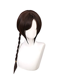 cheap -strange egg story ningru aonuma's ponytail cos anime fake found goods