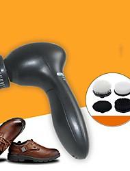 cheap -Aier Electric Shoe Polisher Portable Handheld Shoe Polisher Shoe Washing Machine