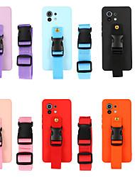 cheap -Phone Case For Xiaomi Back Cover Mi 11 Mi 10 Mi 10 Pro Redmi Note 9 4G Redmi Note 9 Pro Mi 10 Lite 5G Shockproof Dustproof Graphic TPU