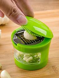 cheap -Mini Garlic Masher Household Multifunctional Garlic Masher Creative Kitchen Manual Cooking Garlic Press Wholesale