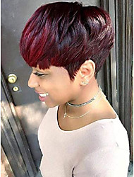 cheap -beisd short hairstyles with bangs synthetic wigs for black women short wigs for white women 8 styles available (beisdwig-w016)