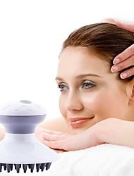 cheap -Head Massager Electric Scalp Massager Multifunctional Massage Instrument Gift Massage Comb Head Massager Scalp  Stress Relax