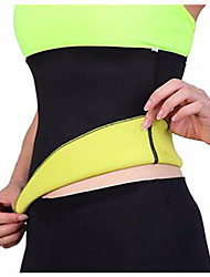 cheap -Abdominal Toning Belt Sports Yoga Fitness Bodybuilding Non Toxic Durable Tummy Control Weight Loss Improve Flexibility For Women