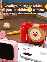 cheap -A1 Kids Camera Mini Portable 2.4 inch 48MP Street