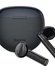 cheap -BASEUS NGW2-01 True Wireless Headphones TWS Earbuds Bluetooth5.0 Ergonomic Design Stereo Dual Drivers for Apple Samsung Huawei Xiaomi MI  Traveling Outdoor Cycling Mobile Phone