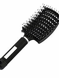 cheap -massage comb magic tangle anti-static hair brush for salon styling women girls hair hair styling tool
