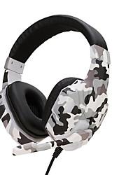 cheap -SOYTO SY830MV Gaming Headset 3.5mm Audio Jack Ergonomic Design InLine Control for Apple Samsung Huawei Xiaomi MI  PlayStation Xbox