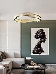 cheap -Pendant Light 60 cm Lantern Desgin Pendant Light Metal Painted Finishes Modern 220-240V