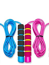 cheap -2 PACK Jump Rope for Kids Spring UPGRADE - Adjustable Length UPTO 9ft  kids jump rope  adjustable jump rope  kids jump rope boys  jumping rope for kids  toddler jump rope