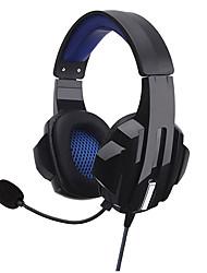 cheap -SOYTO SY450MV Gaming Headset 3.5mm Audio Jack Ergonomic Design InLine Control for Apple Samsung Huawei Xiaomi MI  PlayStation Xbox