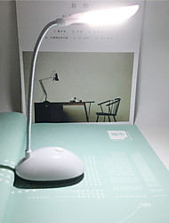 cheap -Table Lamp / Reading Light Eye Protection / Decorative Modern Contemporary AAA Batteries Powered For Living Room / Bedroom ABS <5V