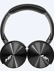 cheap -NIA NIA-Q6 Over-ear Headphone Bluetooth 4.2 Ergonomic Design Stereo Dual Drivers for Apple Samsung Huawei Xiaomi MI  Traveling Outdoor Cycling Mobile Phone