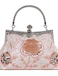 cheap -caiyue ladies ethnic style evening dress bag portable bead embroidery banquet bag dress bag cheongsam bag bridal bag b118