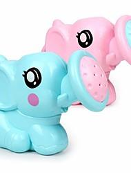 cheap -Baby Fun Shower Toy Elephant Sprinkler Pretend Bathroom Play Water Educational Kids Cute Gifts Bath Play Water Shower Tool