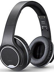 cheap -SODO MH1 Over-ear Headphone Bluetooth5.0 3.5mm Audio Jack PS4 PS5 XBOX with Microphone HIFI Long Battery Life for Apple Samsung Huawei Xiaomi MI  Everyday Use Premium Audio