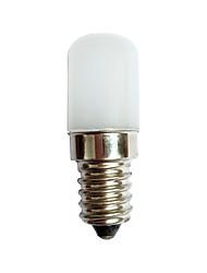 cheap -5pcs 1pc 2 W LED Globe Bulbs 120 lm E14 T 4 LED Beads SMD 2835 Decorative Warm White Cold White 220-240 V