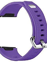 cheap -Smart watch band fitbit ionic,silicone watchbands replacement for fitbit ionic