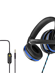 cheap -OVLENG OV-P4 Gaming Headset 3.5mm Audio Jack PS4 PS5 XBOX Ergonomic Design Retractable Stereo for Apple Samsung Huawei Xiaomi MI  PC Computer Gaming
