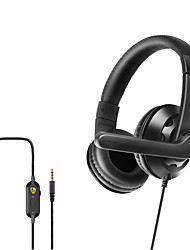 cheap -OVLENG OV-P2 Gaming Headset USB 3.5mm Audio Jack PS4 PS5 XBOX Ergonomic Design Retractable Stereo for Apple Samsung Huawei Xiaomi MI  PC Computer Gaming