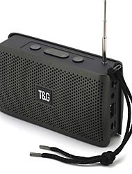 cheap -T&G TG282 Outdoor Speaker Wireless Bluetooth Portable Speaker For PC Laptop Mobile Phone