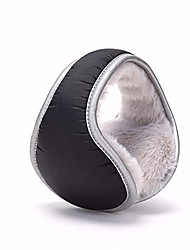 cheap -ear muffs for men & women, used for folding earmuffs in cold weather, waterproof and reflective ear warmers