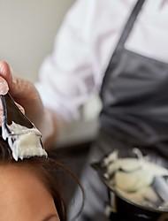 cheap -20 Pieces Hair Dye Brush and Bowl Set, Hair Dye Coloring Kit, Hair Tinting Bowl, Dye Brush, Ear Cover, Gloves for DIY Salon Hair Coloring Bleaching Hair Dryers Hair Dye Tools