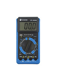 cheap -Sunshine DT-17N Profesional Digitale Multimeter Met Auto Ac/Dc Voltage Meter Grote Touch Screen Tester Meter