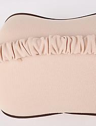 cheap -factory direct car pillows creative breathable massage particle cushion cushion space memory foam car headrest