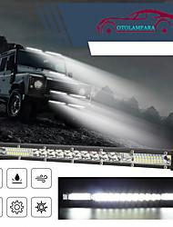 cheap -OTOLAMPARA 13 Inches Car LED Daytime Running Light Working Light Bar 90W 30SMD Ultra-thin Slim LED Light Bar IP68 Waterproof ATV UTV SUV 4WD Heavy Duty Super Bright Grille LED Light Bar 1pcs