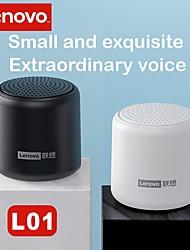 cheap -Lenovo L01 Speaker Bluetooth Outdoor Portable Speaker For PC Laptop Mobile Phone